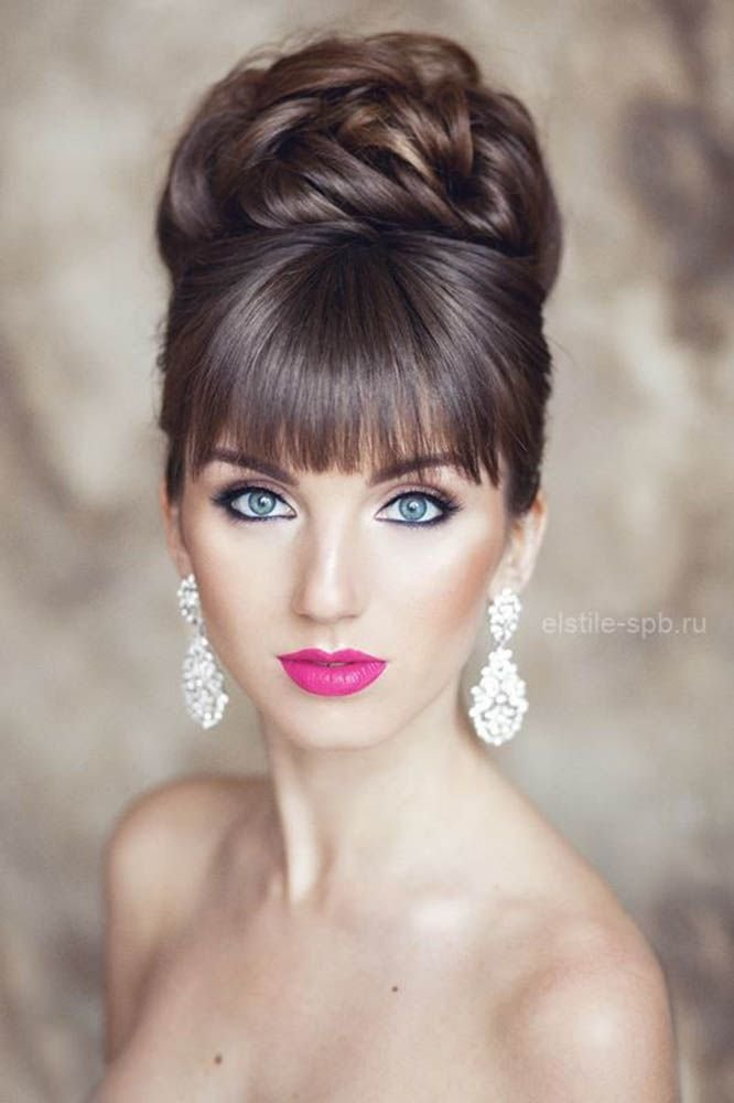 New 308 Best Images About Bridal Hair And Make Up On Pinterest Ideas With Pictures