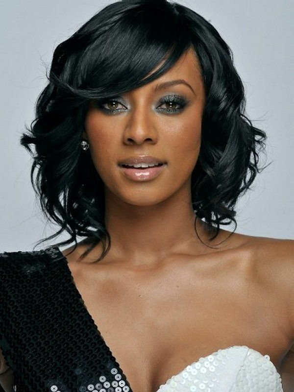New African American Short Quick Weave Hairstyles Fashion Ideas With Pictures Original 1024 x 768
