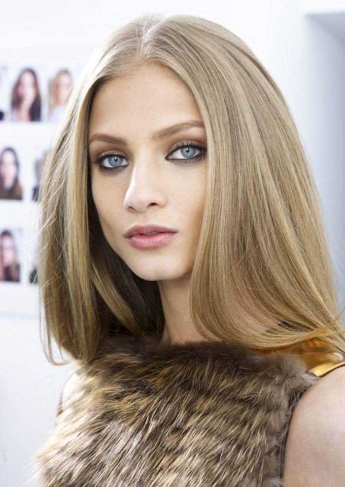 New Shades Of Cool Blonde Hair Color 14 Photos Of The Medium Ideas With Pictures