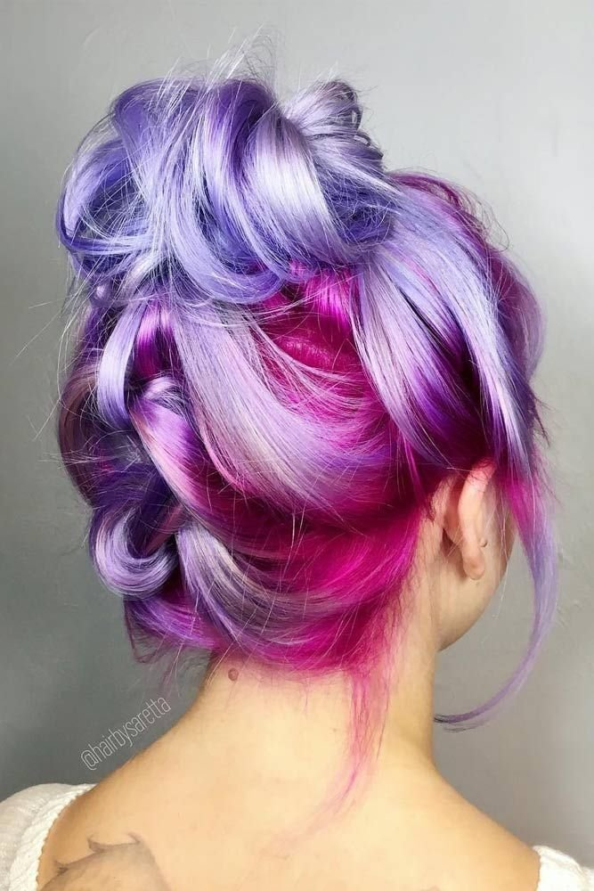 New 25 Best Ideas About Hair Colors On Pinterest Colored Ideas With Pictures