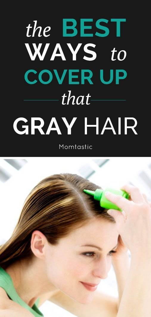 New 17 Best Ideas About Cover Gray Hair On Pinterest Gray Ideas With Pictures