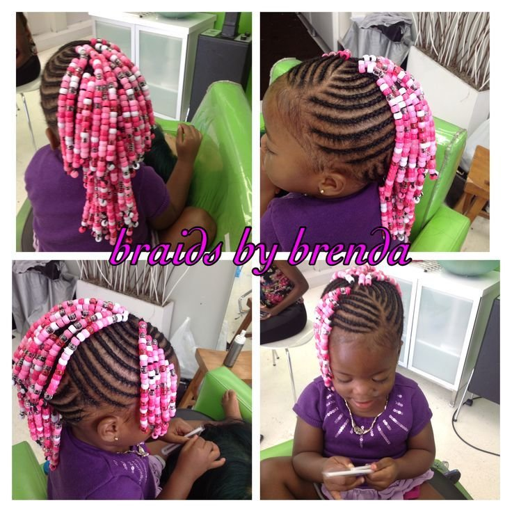 New 1201 Best Images About Little Black Girls Hair On Pinterest Ideas With Pictures
