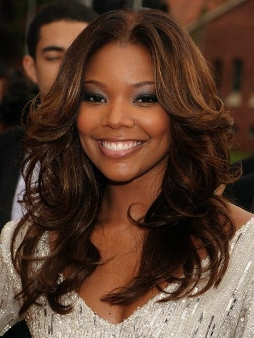 New The Best Hair Colors For Brown Skin Light Browns Brown Ideas With Pictures