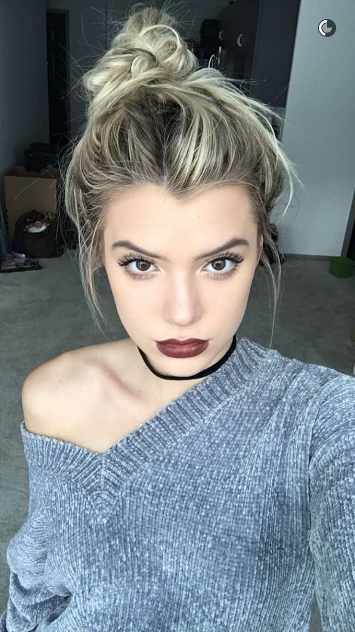 New 15 Best Ideas About Hipster Girl Hair On Pinterest Cute Ideas With Pictures