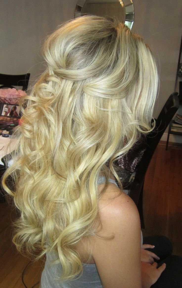 New 41 Best Images About Summer Hair On Pinterest Wavy Hair Ideas With Pictures