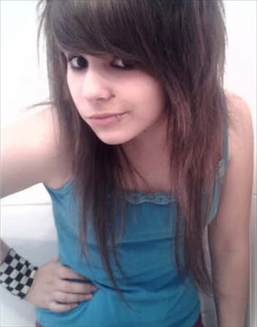 New Cool Emo Haircuts Emo Hairstyles Pinterest Emo Ideas With Pictures