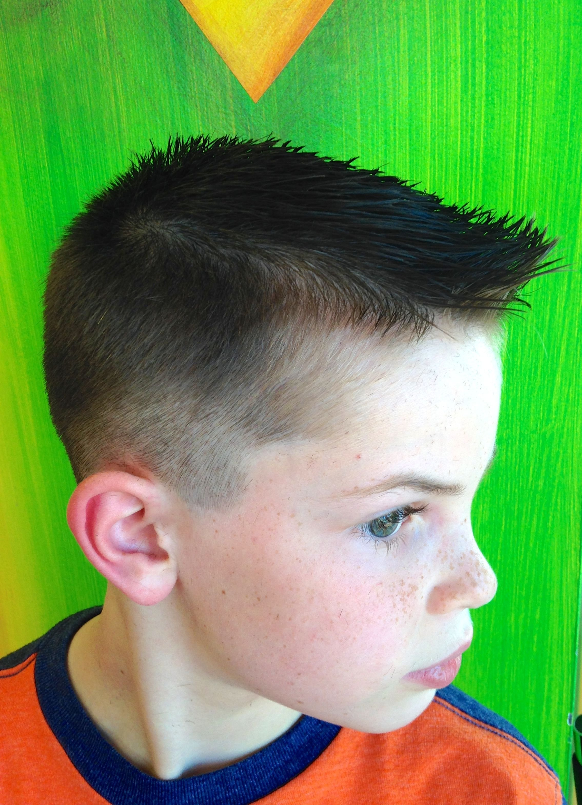 New Drew Taper Fade Kidsnips Com Kidsnips Haircuts For Ideas With Pictures