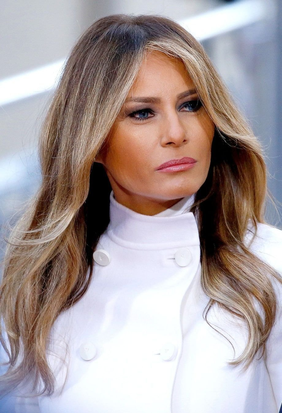 New Melania Trump … Pinteres… Ideas With Pictures