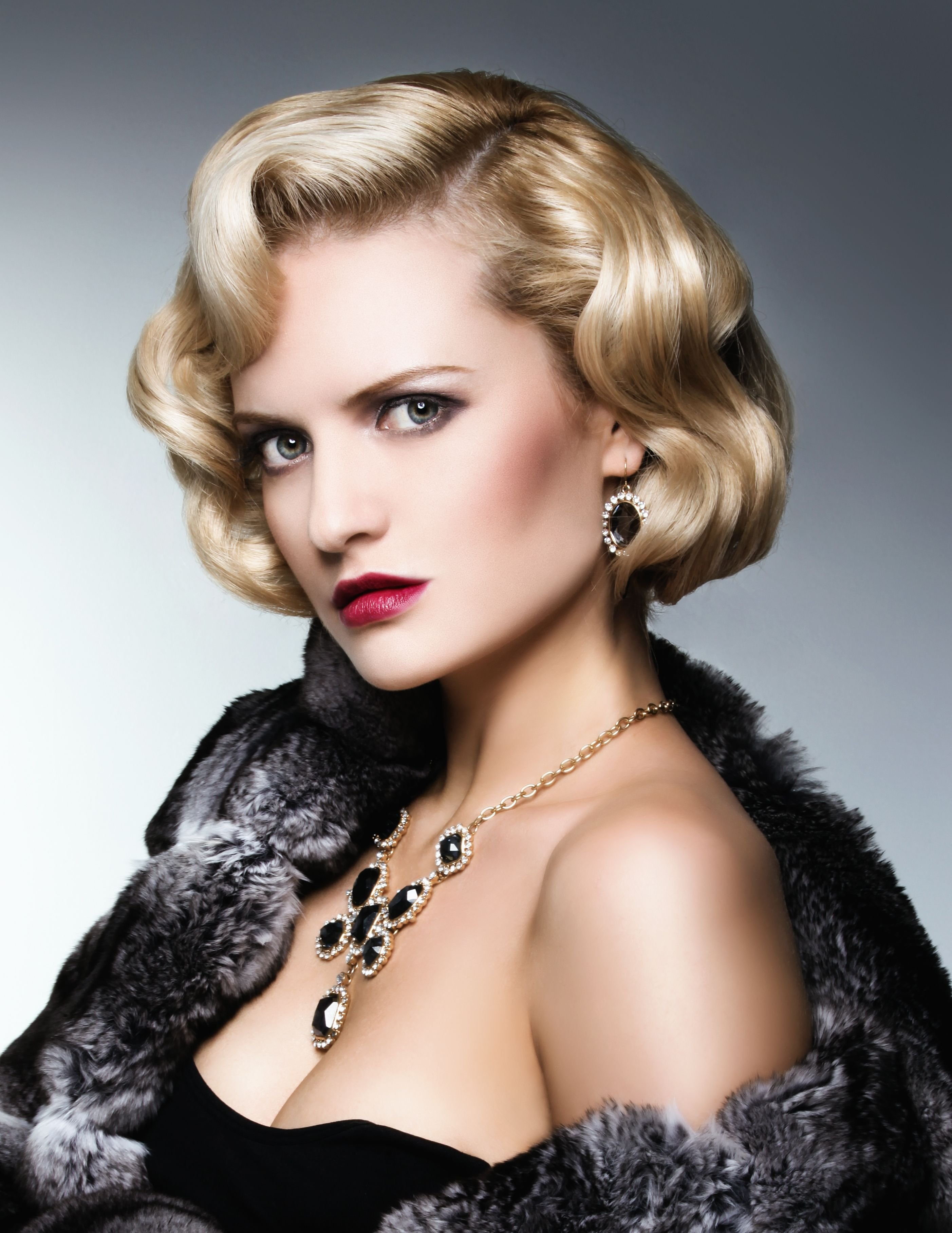 New Roaring Twenties Hairstyles Fade Haircut Ideas With Pictures