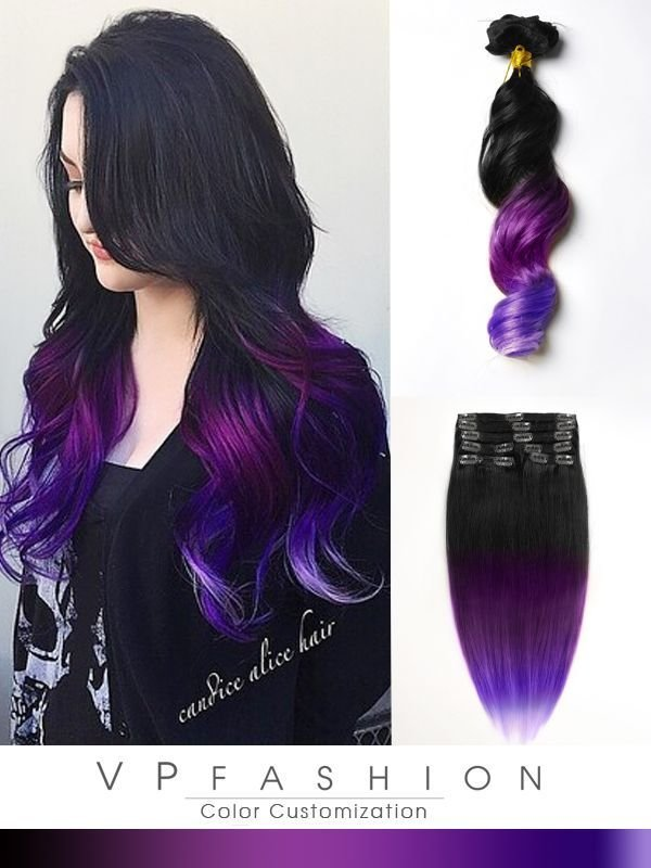 New Best 25 Purple Hair Extensions Ideas On Pinterest Ideas With Pictures
