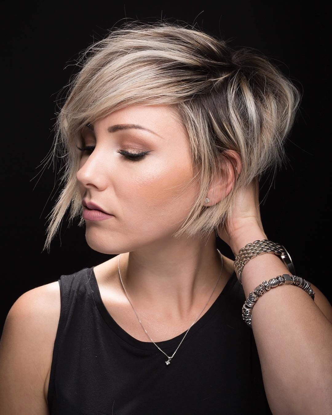 New 20 Modern Sh*G Hairstyles Every Cool Girl Needs To Try Ideas With Pictures