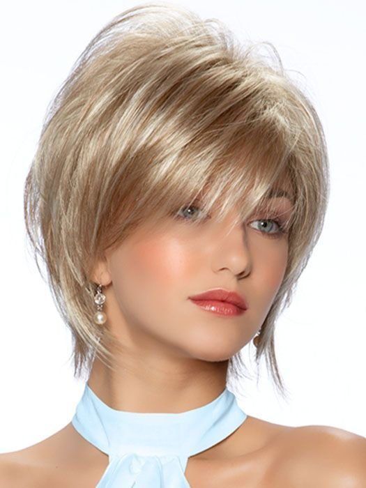 New Alexa Wig A Wispy Layered Hair Sh*G Wig With Extra Length Ideas With Pictures
