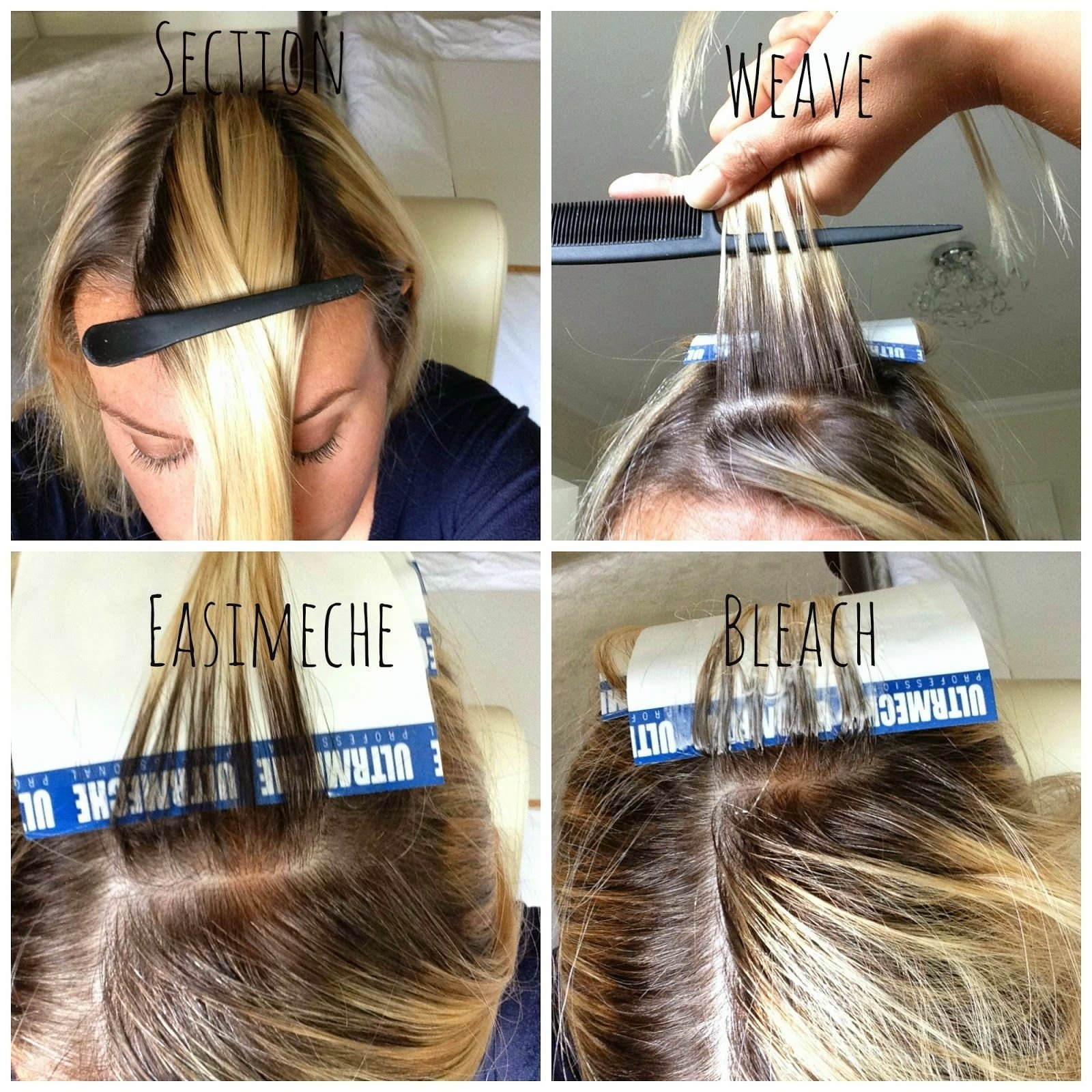 New Best 25 Highlight Your Own Hair Ideas On Pinterest Ideas With Pictures