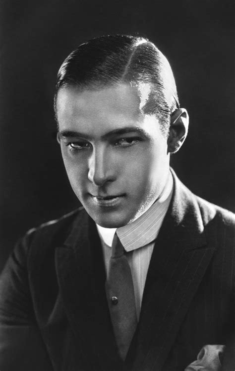 New 1920S Hairstyles For Men Parted Slicked Ideas With Pictures