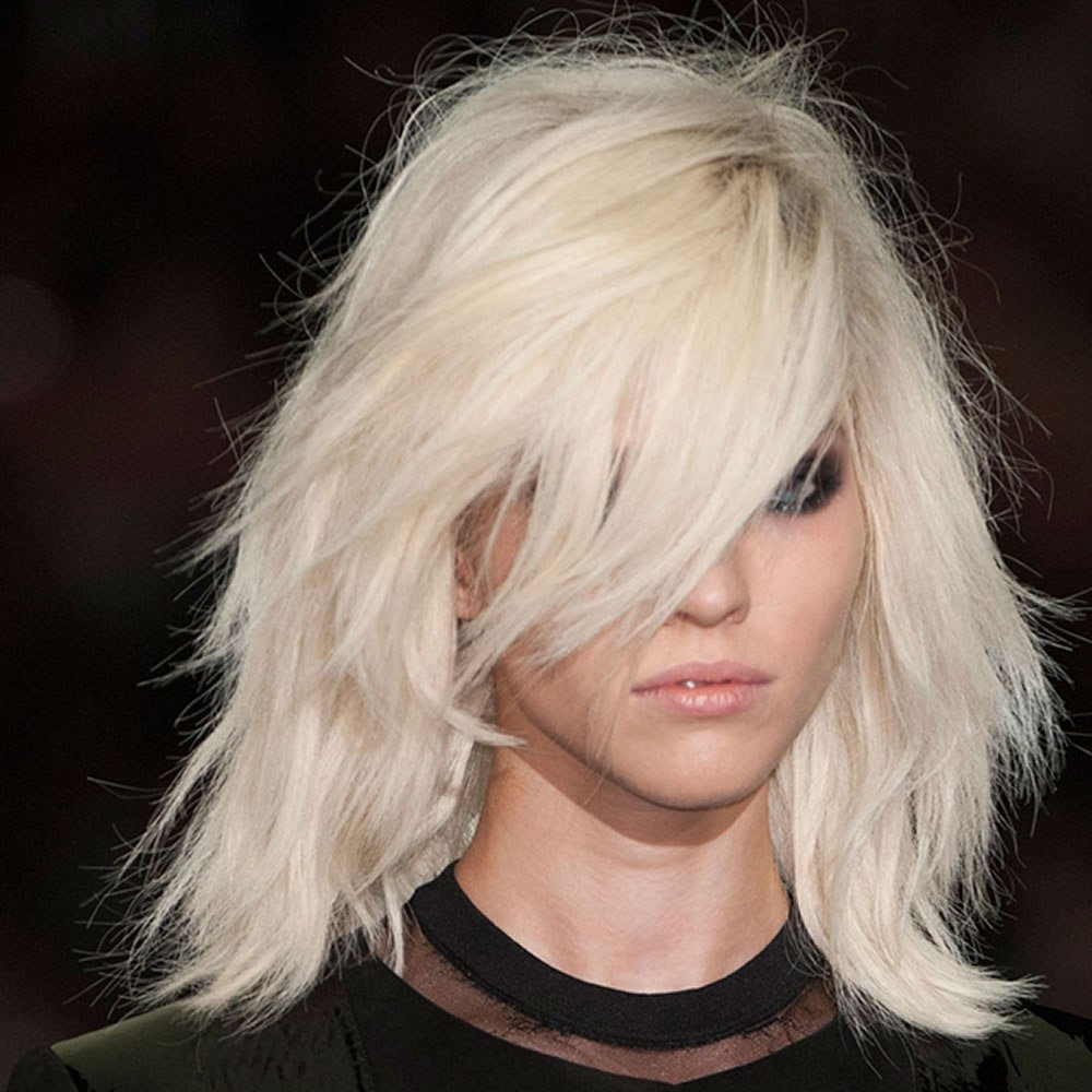 New Short Sh*G Haircuts And Medium Sh*G Hairstyles – Shaggy Ideas With Pictures