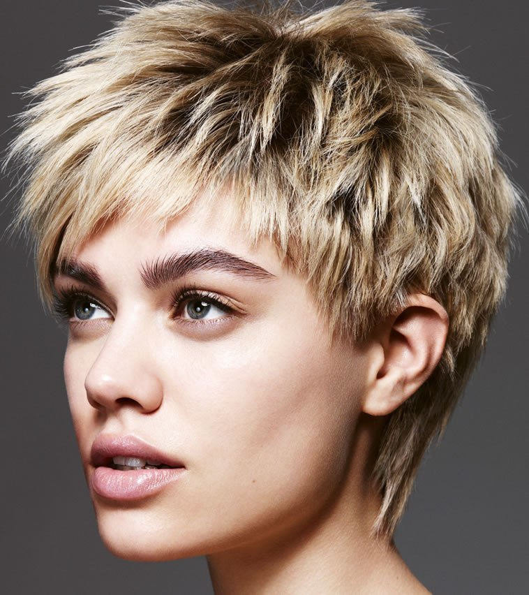 New 47 Easy Short Hairstyles For Fine Hair 2018 2019 New Ideas With Pictures