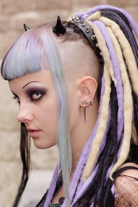 New Rave Hairstyles Immodell Net Ideas With Pictures