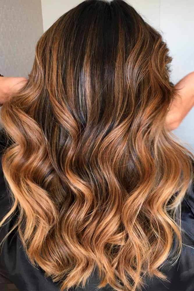New 74 Brown Hair Color With Highlights And Lowlights Koees Blog Ideas With Pictures