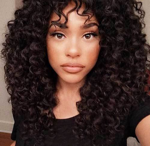 New 30 Black Women Curly Hairstyles Hairstyles And Haircuts Ideas With Pictures