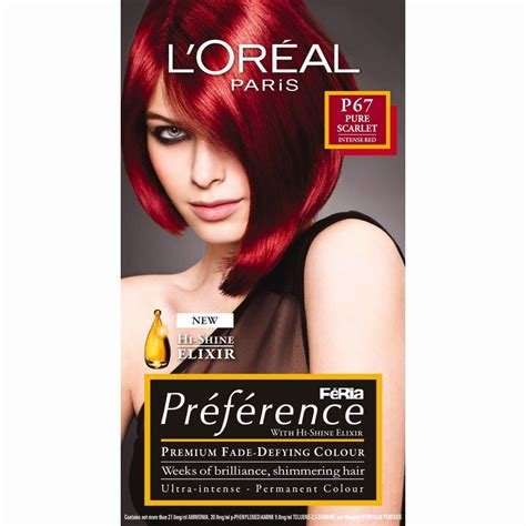New Loreal Hi Color How To Get Hair With No L Oreal Hicolor Ideas With Pictures
