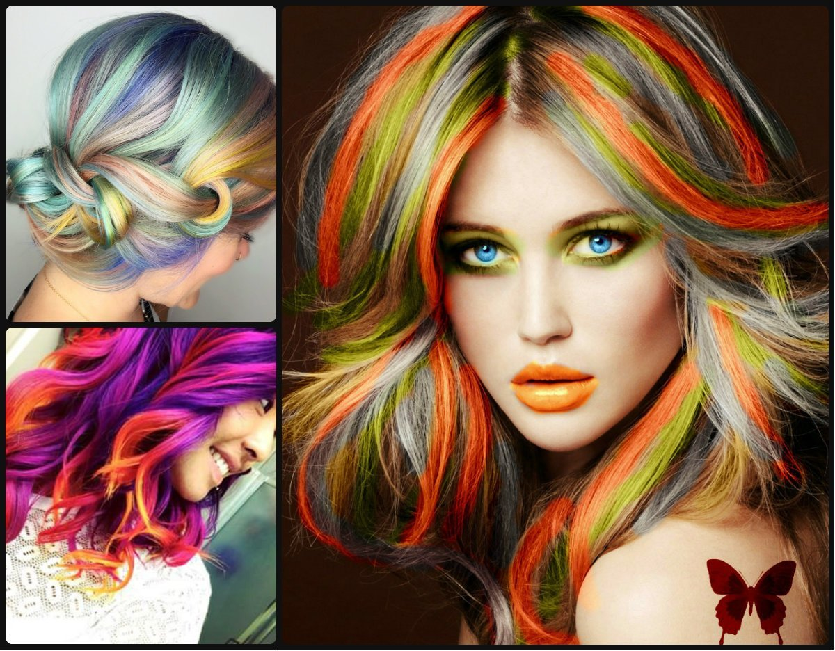 New Top Hair Colors Trends Of Spring Summer 2017 Ideas With Pictures