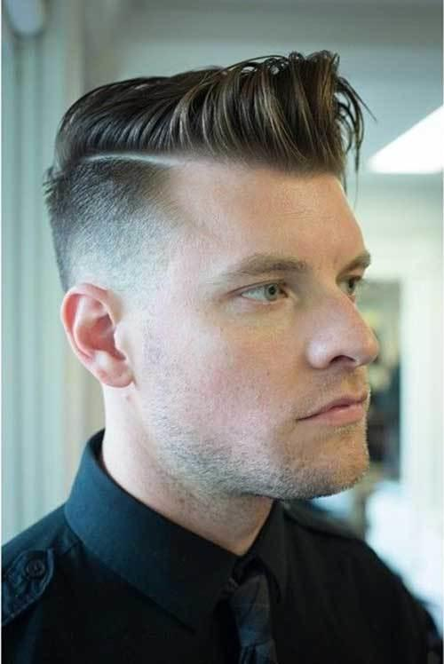 New 10 Mens Hairstyles For Fine Straight Hair Mens Hairstyles 2018 Ideas With Pictures