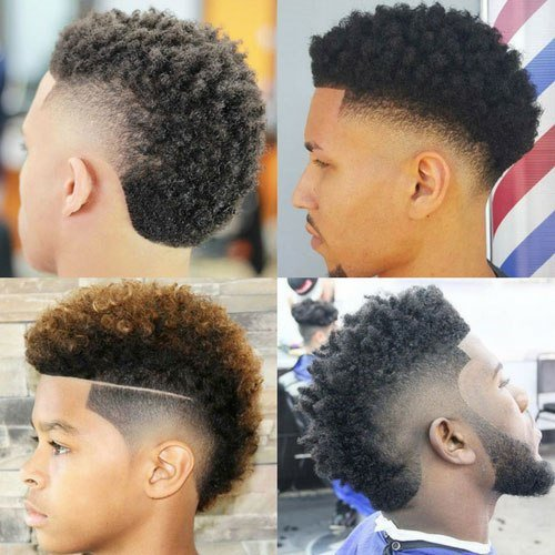 New 25 Best Haircuts For Black Men 2019 Guide Ideas With Pictures