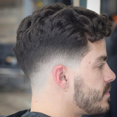 New 35 Men S Fade Haircuts 2019 Men S Haircuts Hairstyles 2019 Ideas With Pictures