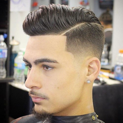 New Top 23 Beard Styles For Men In 2019 Men S Haircuts Ideas With Pictures