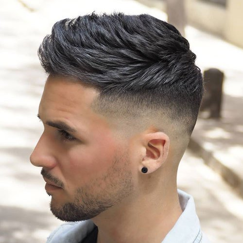New Top 101 Men S Haircuts Hairstyles For Men 2019 Guide Ideas With Pictures