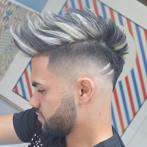 New How To Ask For A Haircut – Hair Terminology For Men 2019 Ideas With Pictures