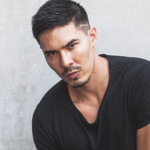 New 50 Best Asian Hairstyles For Men 2019 Guide Ideas With Pictures