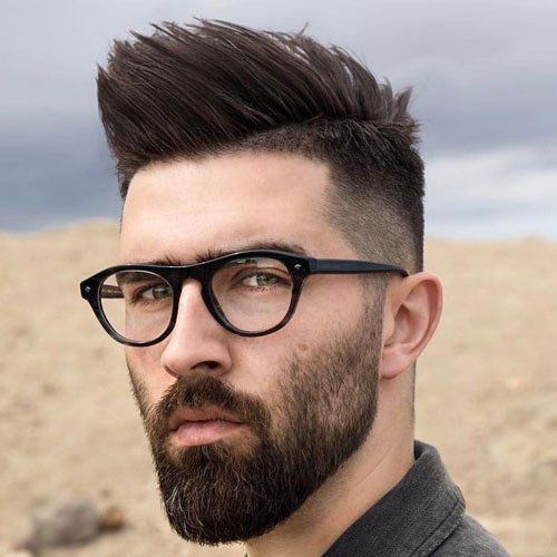 New 45 Trendy Spiky Hairstyles For Men 2019 Guide Ideas With Pictures