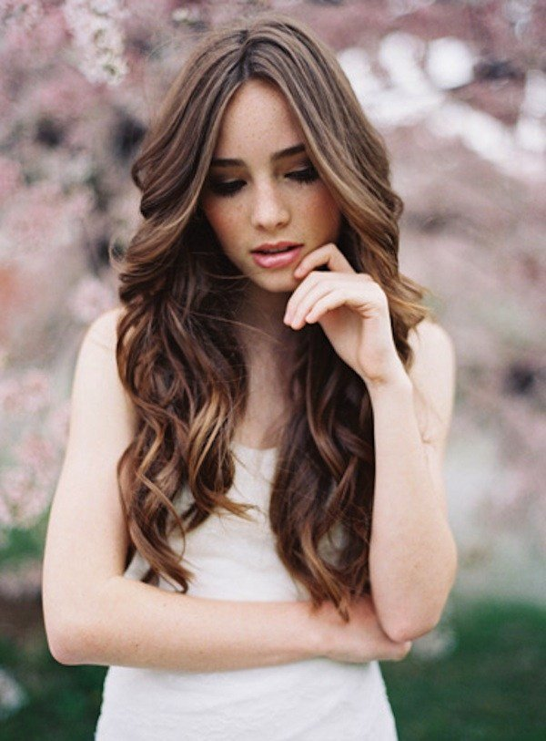 New Loose Curls Weather W☂Th Style Ideas With Pictures