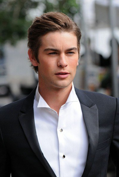 New Chace Crawford In Chace Crawford Filming Gossip Girl Ideas With Pictures