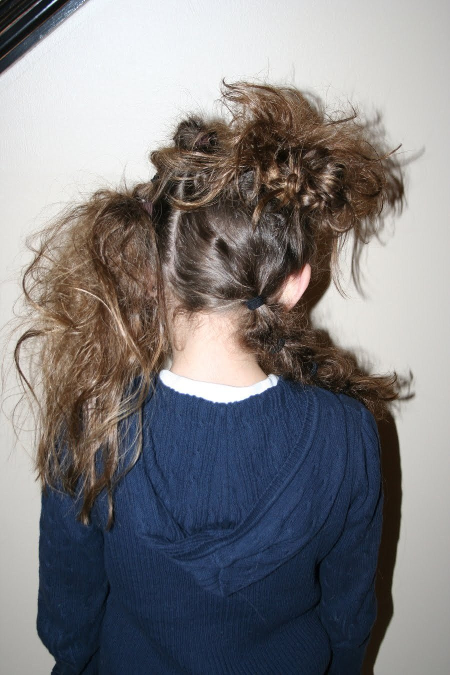 New Dare To Wear These 20 Crazy Hairstyles Magment Ideas With Pictures