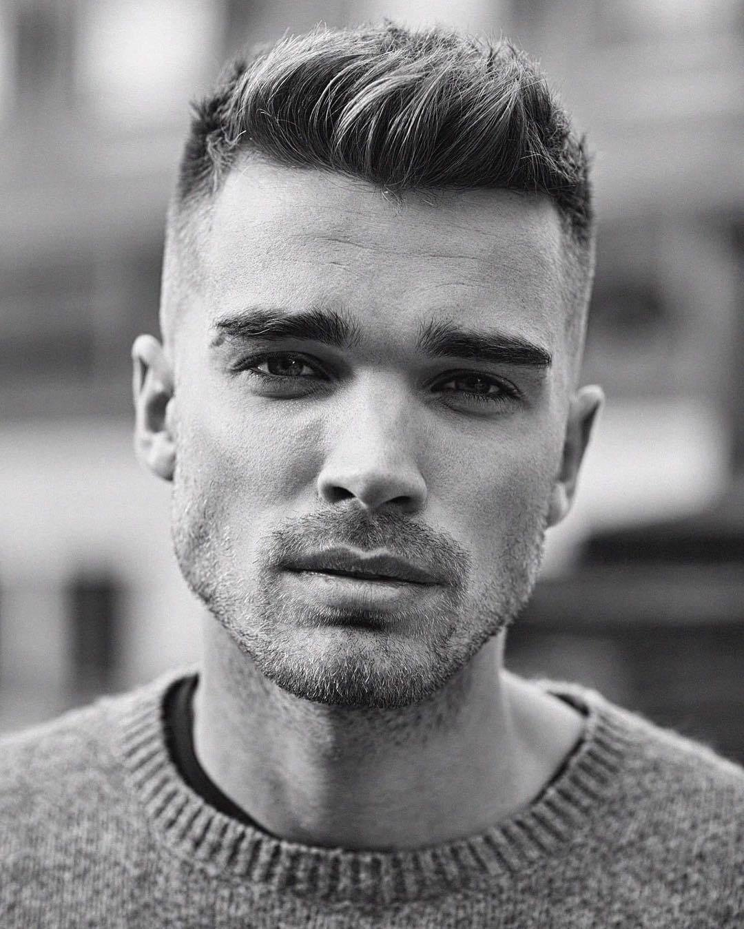 New 100 New Men S Hairstyles For 2017 Ideas With Pictures