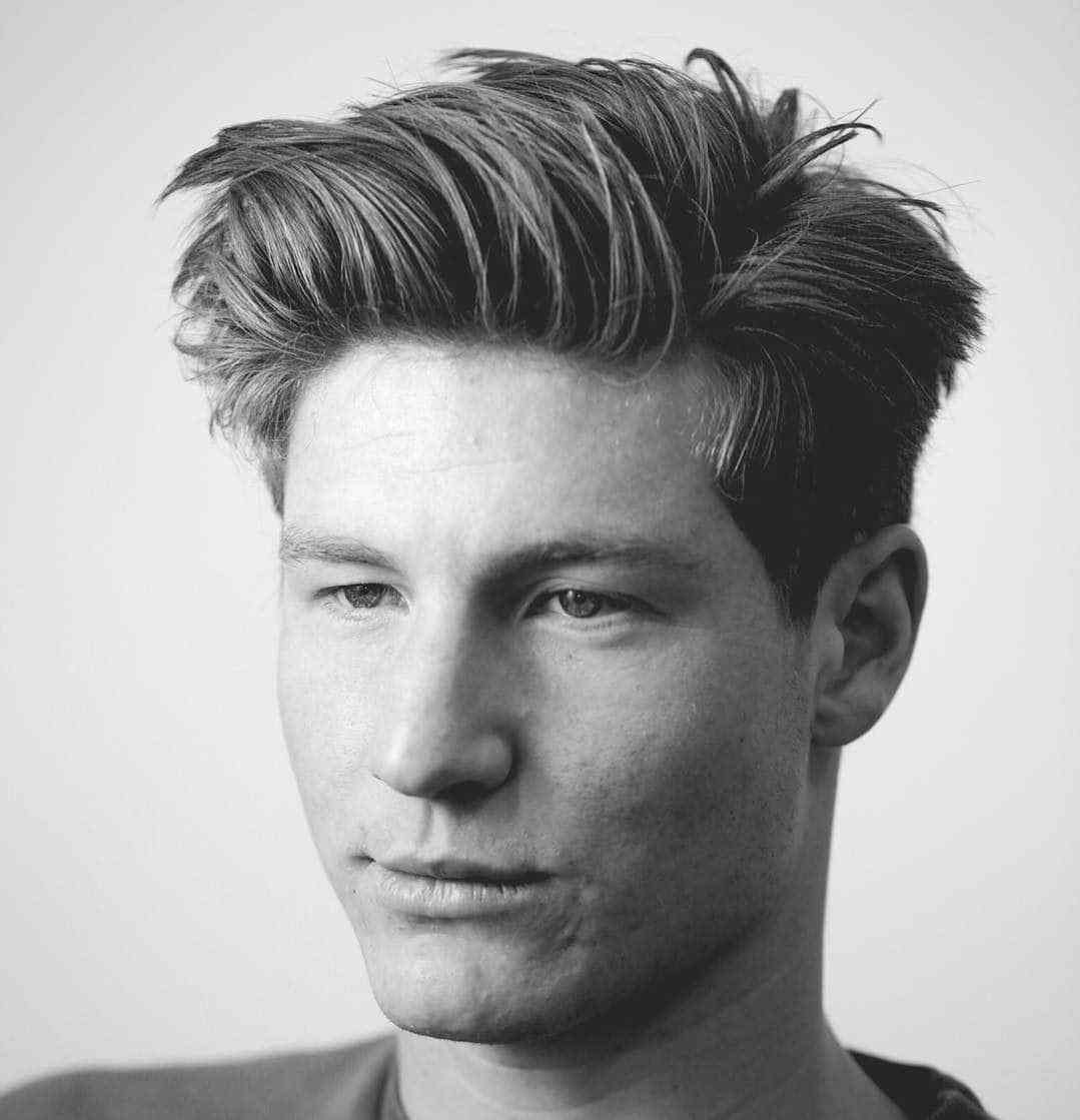 New The Best Haircuts For Men 2017 Top 100 Updated Ideas With Pictures