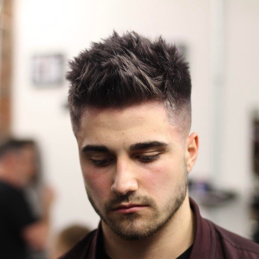 New Good Haircuts For Men 2017 Ideas With Pictures