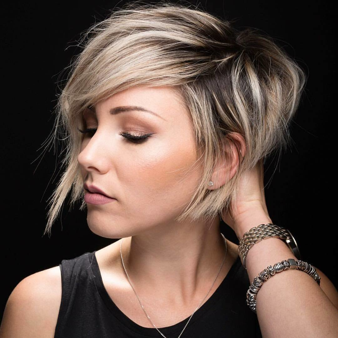 New 10 Latest Pixie Haircut Designs For Women – Super Stylish Ideas With Pictures Original 1024 x 768