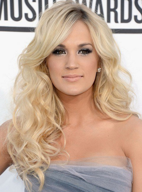 New 36 Carrie Underwood Hairstyles Carrie Underwood Hair Ideas With Pictures