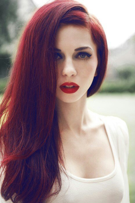 New 20 Best Hairstyles For Red Hair 2019 Pretty Designs Ideas With Pictures