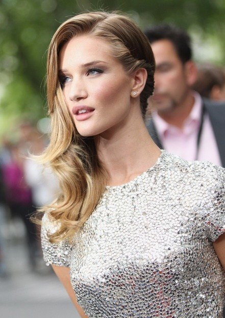 New Best Side Swept Hairstyles For Every Occasion Pretty Designs Ideas With Pictures