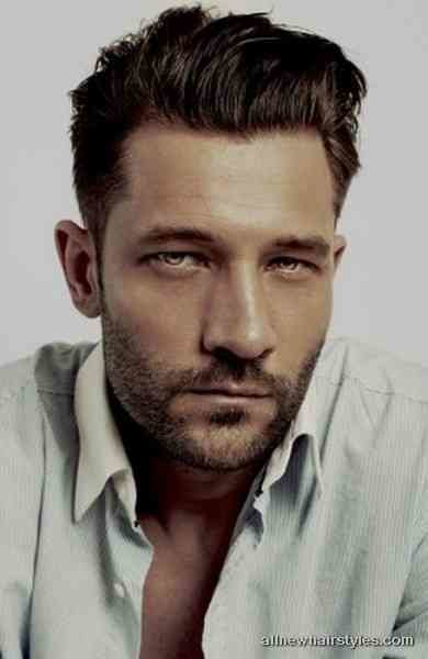 New Men S Celebrity Hairstyles 2015 Allnewhairstyles Com Ideas With Pictures