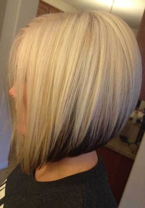 New 40 Best Bob Hair Color Ideas Bob Hairstyles 2018 Short Ideas With Pictures