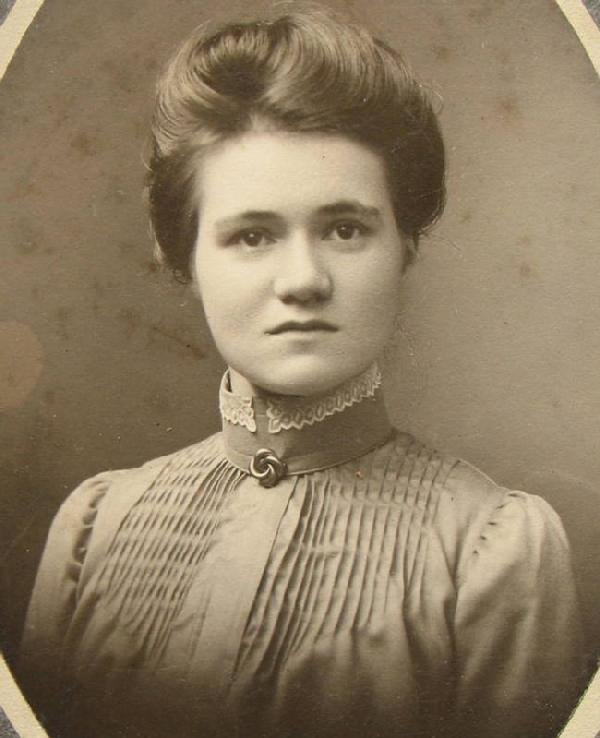 New Hairstyles In 1900 Hairstyles By Unixcode Ideas With Pictures