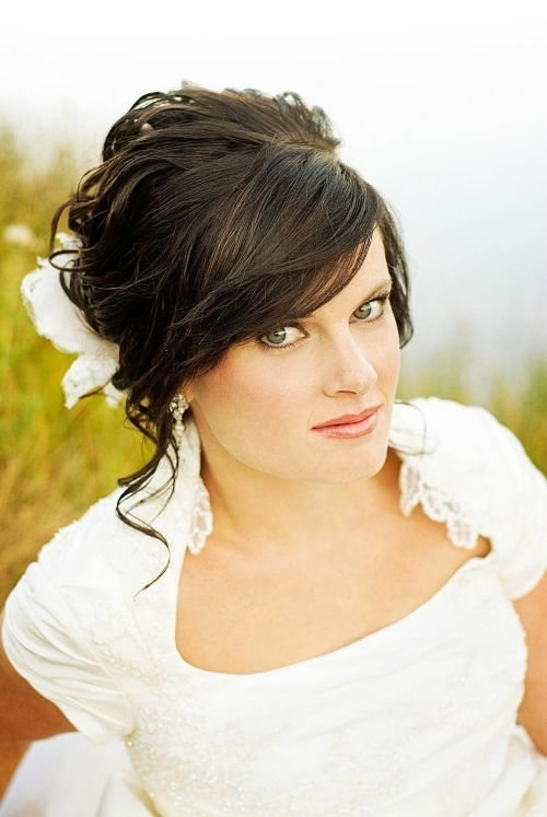 New 73 Wedding Hairstyles For Long Short Medium Hair Ideas With Pictures