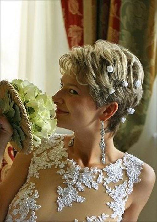 New 28 Elegant Short Hairstyles For Mother Of The Bride Cool Ideas With Pictures