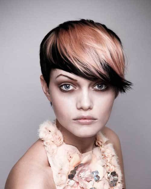 New Best Hair Color For Short Hair Short Hairstyles 2018 Ideas With Pictures