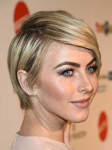 New 20 Short Hairstyles For Straight Hair Short Hairstyles Ideas With Pictures